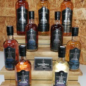 Whisky & Spirituosen
