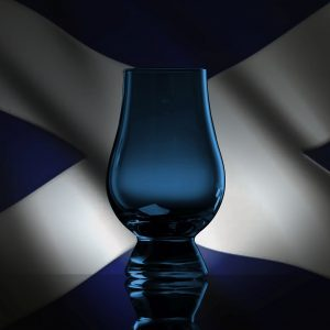 Whiskygläser von Glencairn Crystal